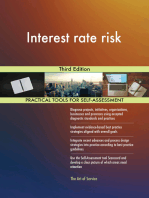 Interest rate risk Third Edition
