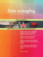 Data wrangling Second Edition