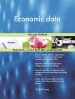 Economic data Second Edition