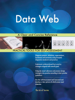 Data Web A Clear and Concise Reference