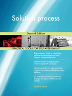 Solution process Second Edition
