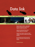 Data link Complete Self-Assessment Guide