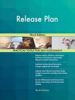 Release Plan Third Edition