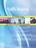 Traffic shaping A Complete Guide