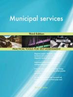 Municipal services Third Edition