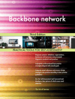 Backbone network Third Edition
