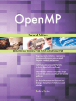 OpenMP Second Edition