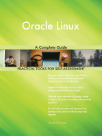 Oracle Linux A Complete Guide