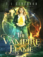 The Vampire Flame