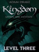 Kingdom Level Three