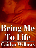 Bring Me to Life