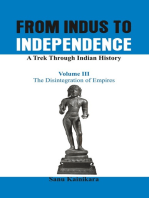 From Indus to Independence