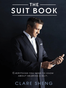 The Suit Book