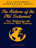 The Nations of the Old Testament