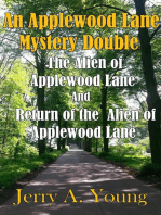 An Applewood Lane Mystery Double