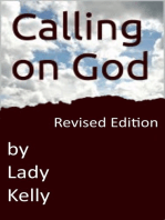 Calling on God