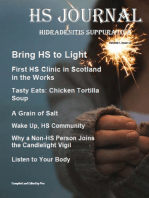 HS Journal, Vol. I, Issue 11