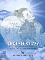 Rekiah's Law