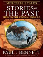 Mercerian Tales