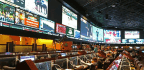 As Sports Betting Becomes Legal, Get Ready For A Battle Over The Dollars