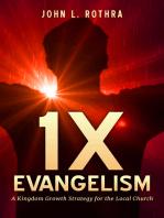 1X Evangelism