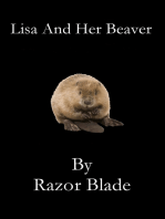 Lisa And Her Beaver