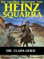 Die Claim-Geier