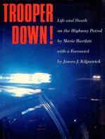 Trooper Down!