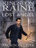 Kingston Raine and the Lost Angel