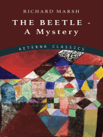 The Beetle - A Mystery