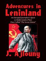 Adventures in Leninland