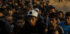 Clashes Continue In Gaza; Israel Finds Itself On Defensive Over Deaths
