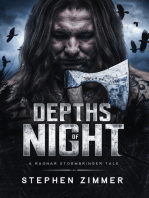 Depths of Night (A Ragnar Strombringer Tale)