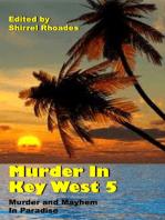 Murder in Key West 5