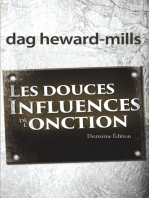 Les douces influences de l'onction