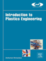 Introduction to Plastics Engineering