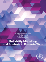 Reliability Modelling and Analysis in Discrete Time