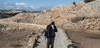 A Muslim Among Israeli Settlers