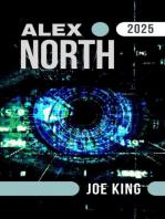 Alex North 2025