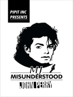 MJ- Misunderstood