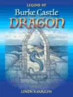 Legend of Burke Castle Dragon