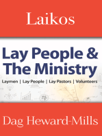 Laikos (Lay People & The Ministry)