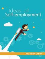 Ideas of Self-employment
