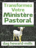 Transformez votre ministére pastoral