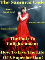 The Samurai Code - The Path To Enlightenment