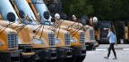 The Link Between Academic Rigor And Decreased 'Risky' Behavior Among High Schoolers