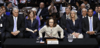 A World Of Threats Awaits Gina Haspel As CIA Director