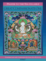 Prayer to the Six-Syllable Great Compassionate One