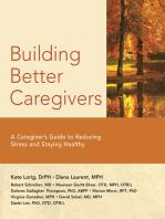 Building Better Caregivers