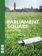 Parliament Square (NHB Modern Plays)